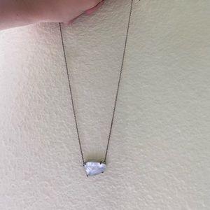 Kendra Scott Stone Necklace